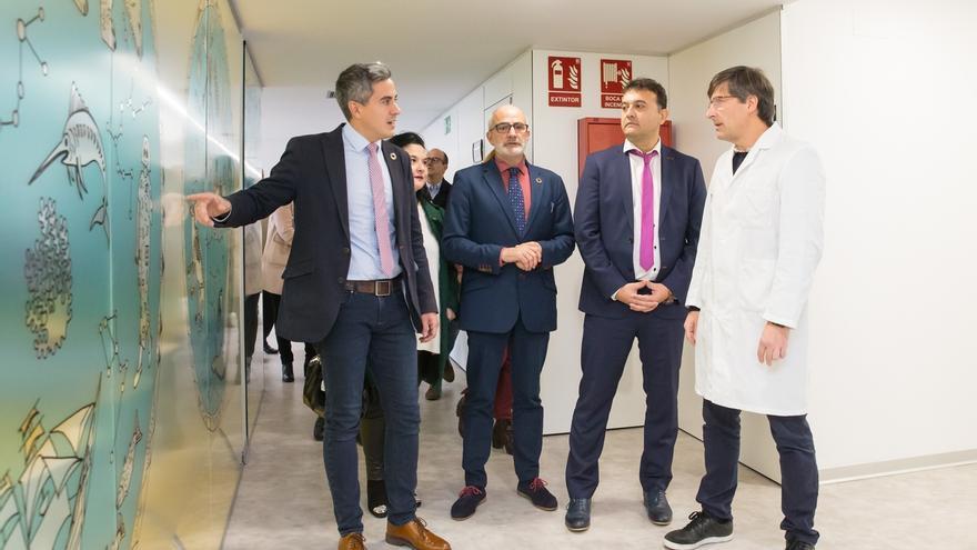 Inaugurado el nuevo consultorio médico de Rubayo tras una inversión de 418.000 euros