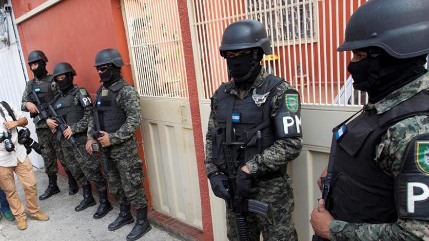 Arrestan a sospechosos del asesinato de la ambientalista Cáceres en Honduras