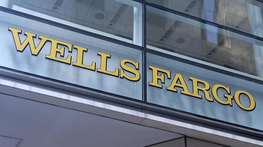 Wells Fargo gana 16.329 millones entre enero y septiembre, un 2 por ciento más