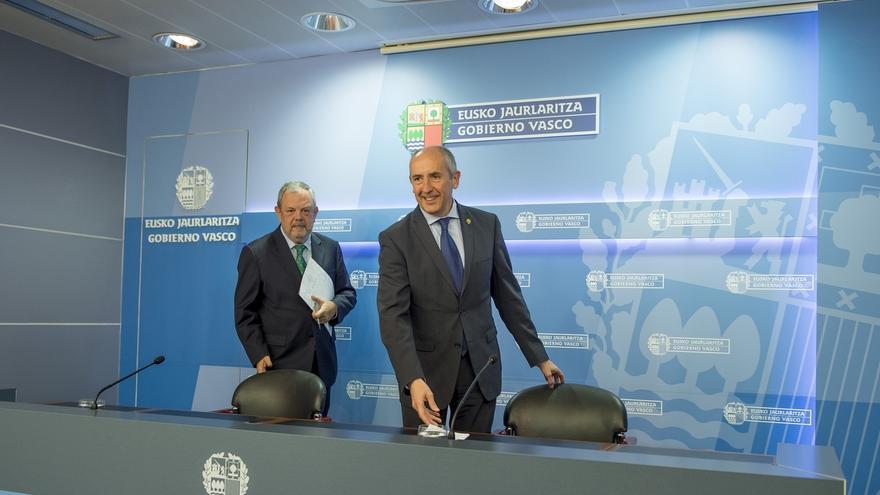 Gobierno vasco modifica la ley de Presupuestos para adecuarlos al nuevo límite de déficit