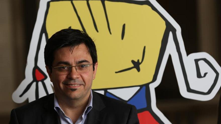 """Pisarello pide """"preservar"""" la seguridad de los funcionarios en el referéndum"""