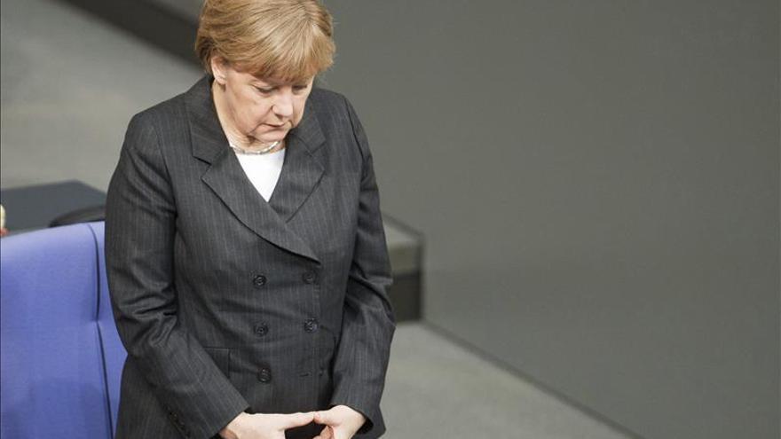 Alemania vigila a un centenar de grupos islamistas en su territorio