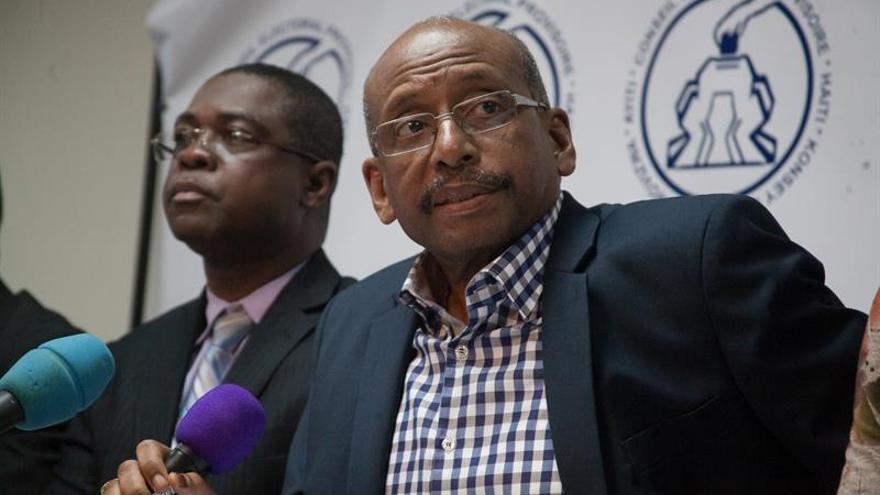 Tres partidos impugnan los resultados de las elecciones presidenciales en Haití