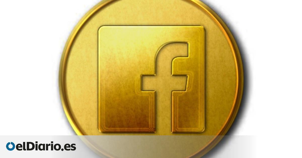 Facebook contacta con bancos y gigantes de Internet para captar 1.000 millones de dólares y fundar su propia criptodivisa