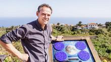 Carlos Fernández es profesor de Economía de la ULL y presidente de la Asociación de Turismo Rural Isla Bonita.