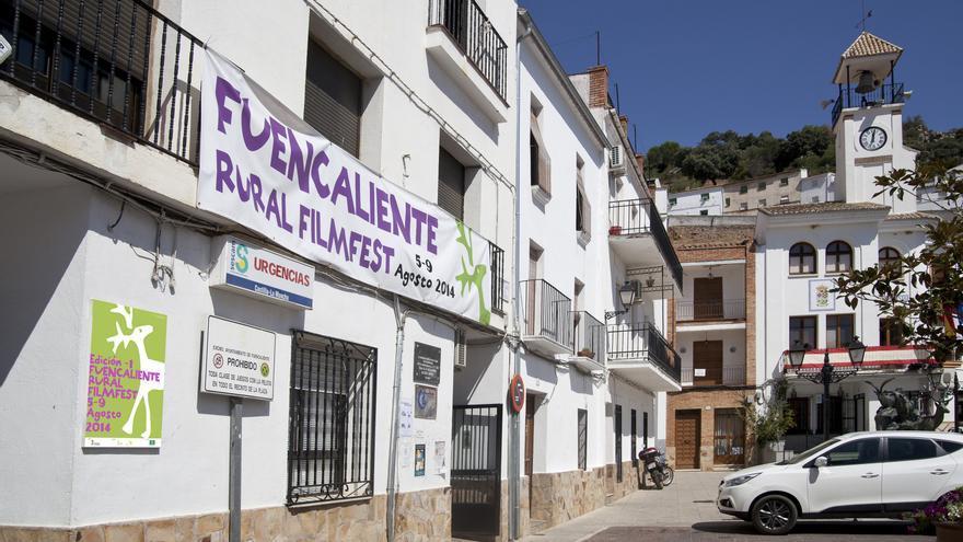 Festival de cine rural de Fuencaliente (Ciudad Real)