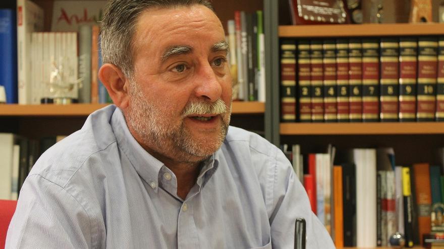 Entrevista a Francisco Fernández Sevilla 3