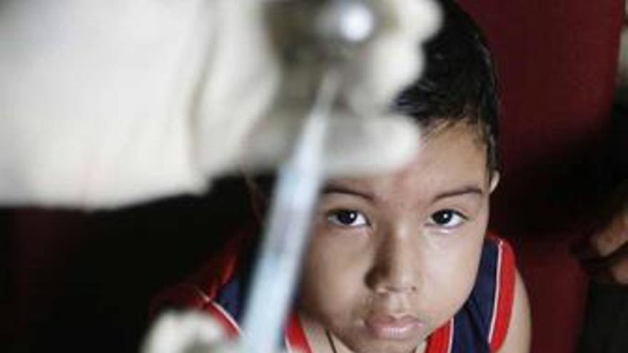 El 40% de los españoles con VIH recibe un diagnóstico tardío