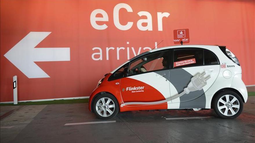 La industria del vehículo eléctrico pide ventajas fiscales al Gobierno