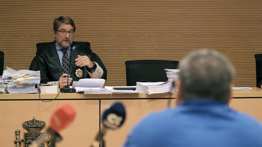 El jurado del incendio de Gran Canaria dice que el acusado buscó el mayor daño posible