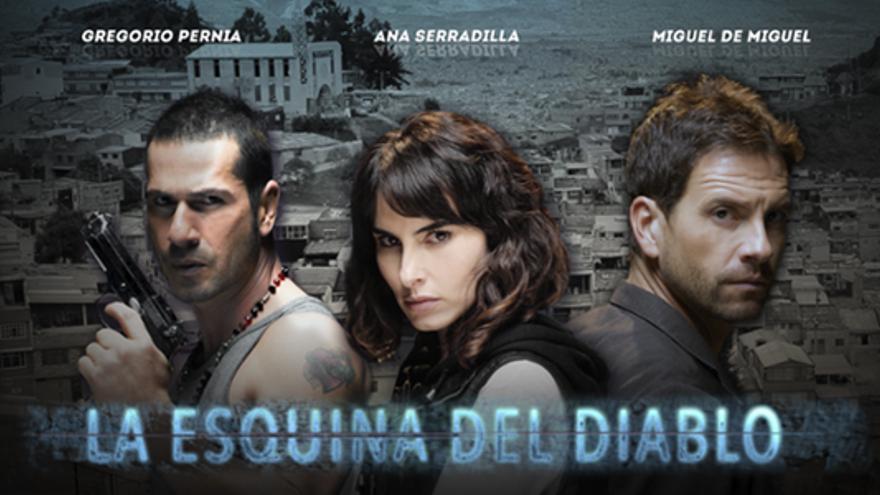 Una serie creada por guionistas españoles triunfa en Univisión
