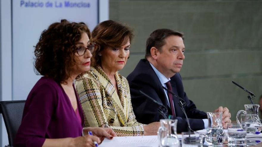 El Gobierno nombra a Dolores Delgado fiscal general del Estado
