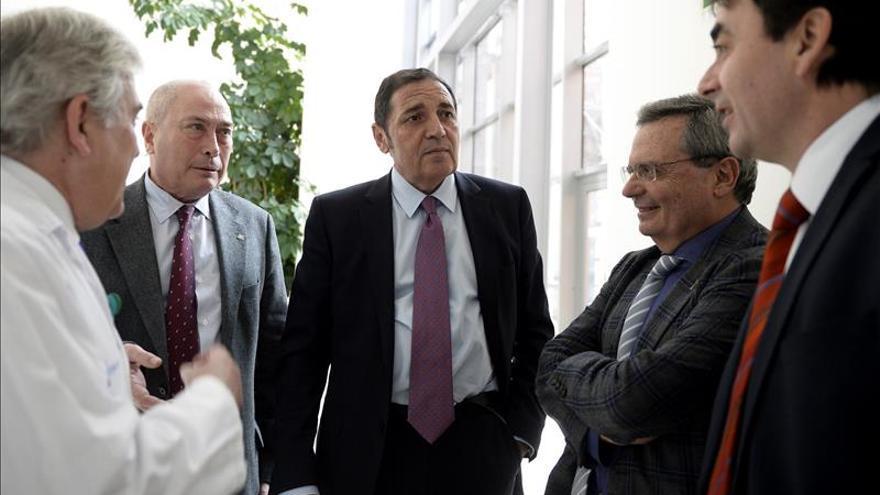 Matesanz cree que España acabará 2015 con el récord de 40 donantes por millón de habitantes