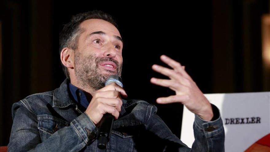 """Jorge Drexler inicia en Zamora su gira española 2015 de """"Bailar en la Cueva"""""""