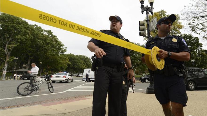 Seis heridos en un tiroteo en un cine de EE.UU. en el que el autor falleció