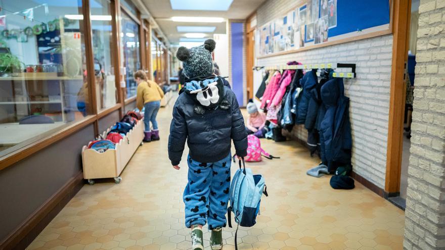 Cierre mundial de escuelas: 168 millones de niños aún no volvieron a las aulas