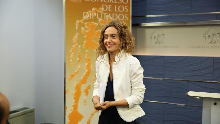 """Batet afirma que no tiene sentido que Pedro Sánchez se presente a una """"investidura fallida"""""""