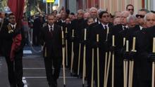 Arranca el juicio contra el Obispado de Tenerife y la hermandad de la Esclavitud de Cristo por vetar a las mujeres