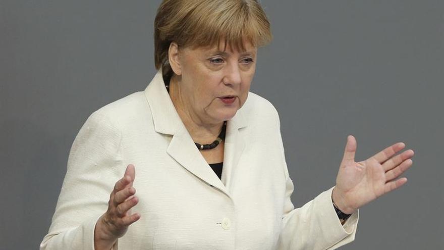 """""""Länder"""" alemanes recibirán 7.000 millones de euros por la acogida de refugiados"""