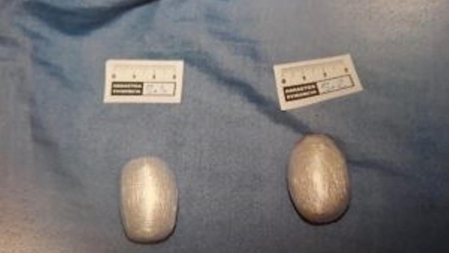 Detenido en Vitoria por posesión y tráfico de heroína
