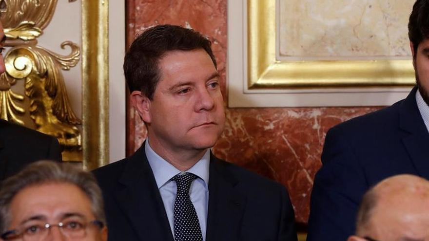 García-Page: El resultado en Cataluña no legitima para saltarse la Constitución