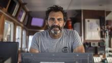 """Óscar Camps, tras la orden del desembarco: """"He visto cosas que no había visto nunca, gente muy destrozada"""""""