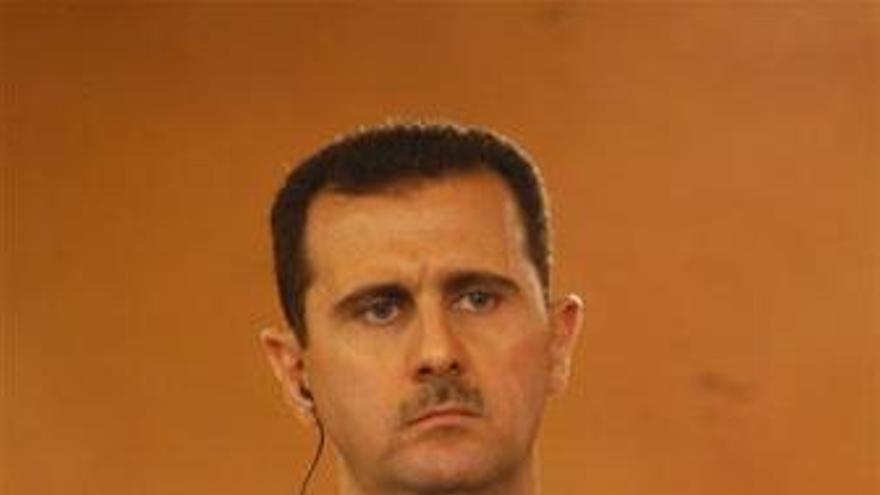 Al Assad inicia una gira por Iberoamérica