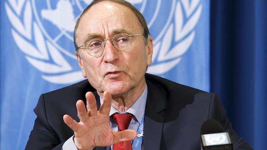 Mary McGowan Davis asume la presidencia de la comisión de la ONU sobre Gaza