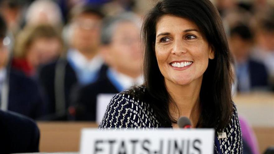 Estados Unidos critica la decisión de la Unesco sobre la ciudad de Hebrón