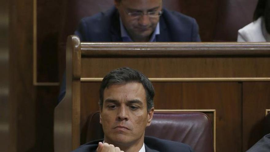 Rajoy propone al PSOE un consenso de primer orden para una nueva financiación de las CCAA