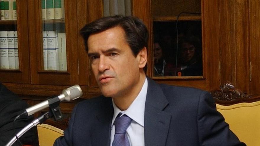 """La defensa de López Aguilar denuncia el """"acoso y extorsión"""" de su exmujer y anuncia medidas legales"""