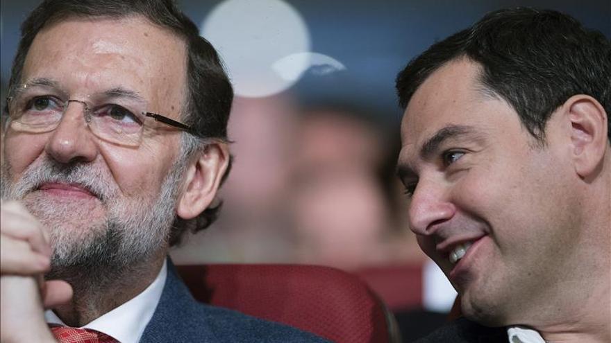 """Moreno dice que Andalucía """"no perderá esta oportunidad y el PP gobernará esta región"""""""