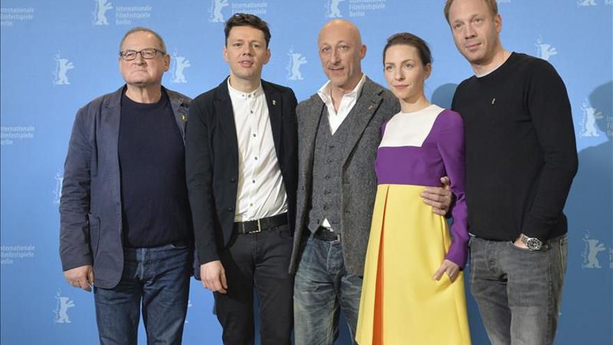 La Berlinale escarba en el alma del sencillo obrero que quiso matar a Hitler
