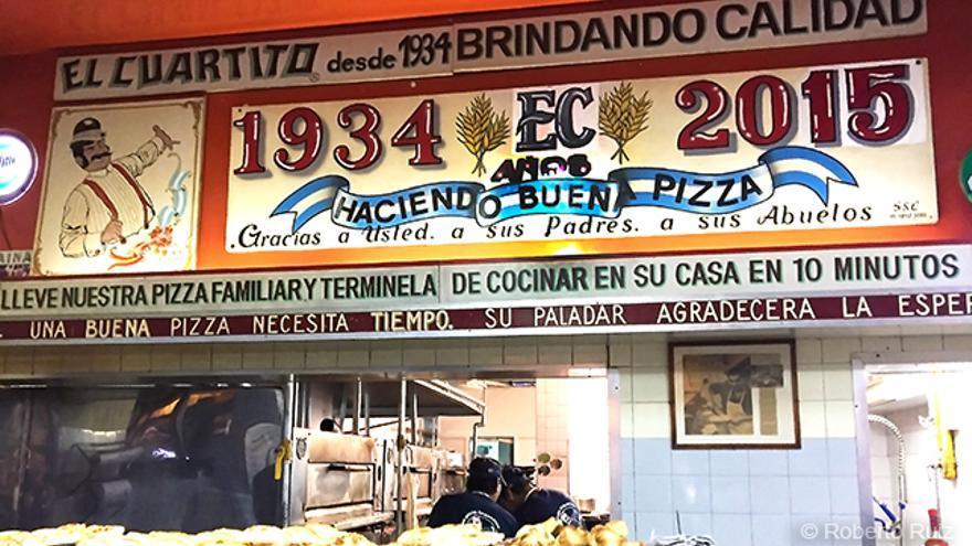 Las mejores pizzas de Buenos Aires