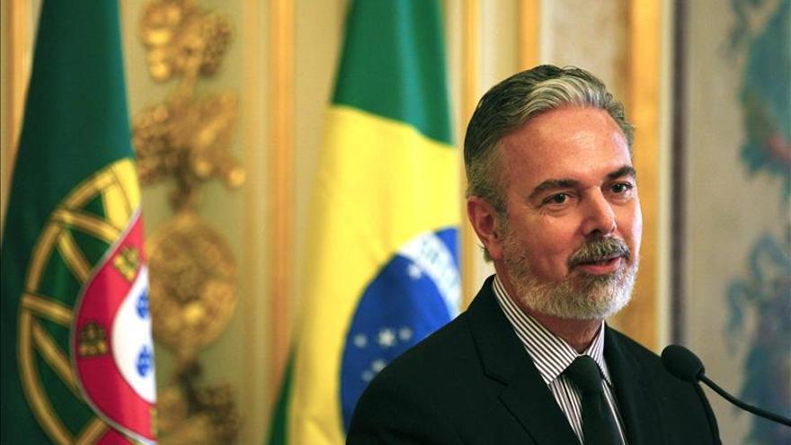 Los cancilleres de Brasil y Cuba analizarán su cooperación el lunes en Brasilia
