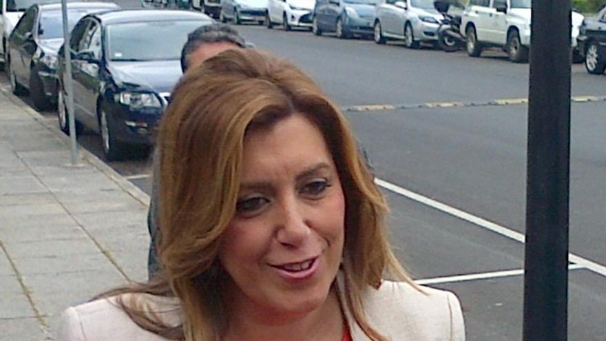 Díaz garantiza disposición al diálogo con todos los partidos, a los que demanda que la dejen gobernar