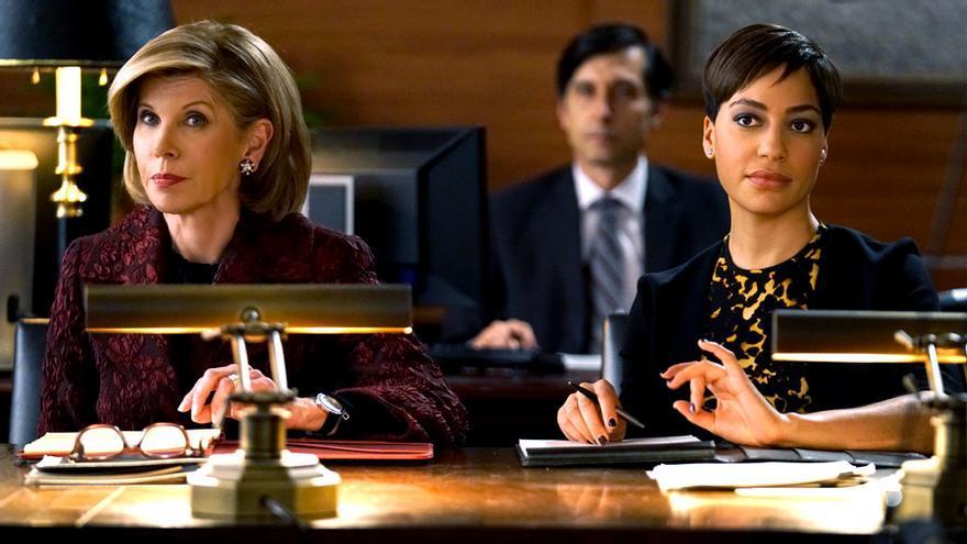 El spin-off de 'The Good Wife', renovado por una segunda temporada