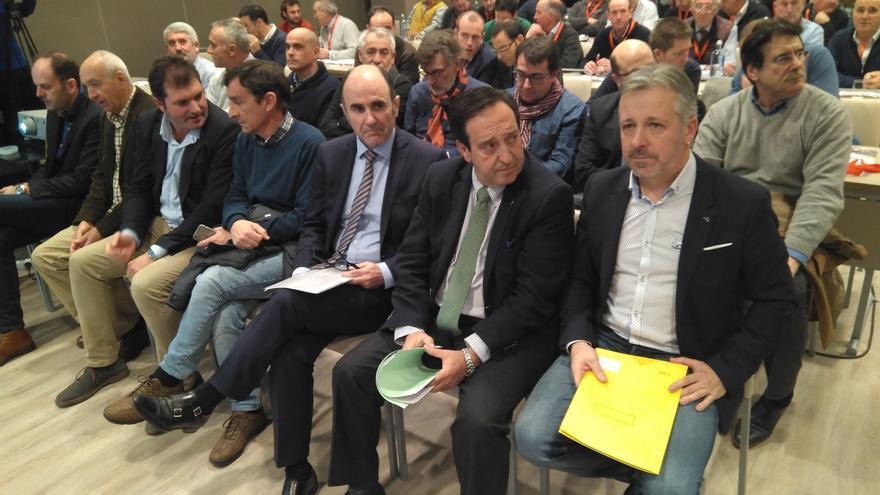 """Bariáin (UAGN): """"Gobierne quien gobierne siempre vamos a denunciar las injusticias contra el mundo rural"""""""