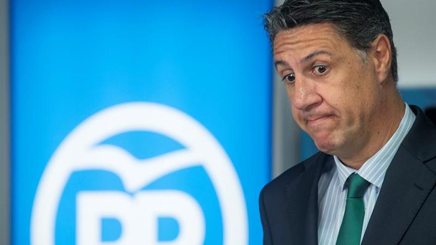 """Albiol se abre a la reforma constitucional pero ve """"torpe"""" la propuesta de Sánchez"""