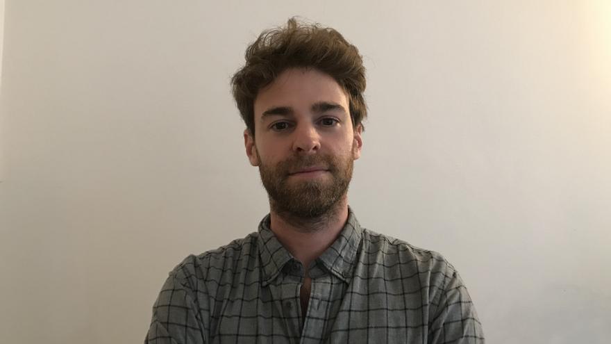Carlos Estévez Fraga, neurólogo e investigador adjunto en el proyecto de vacuna de la Universidad de Oxford