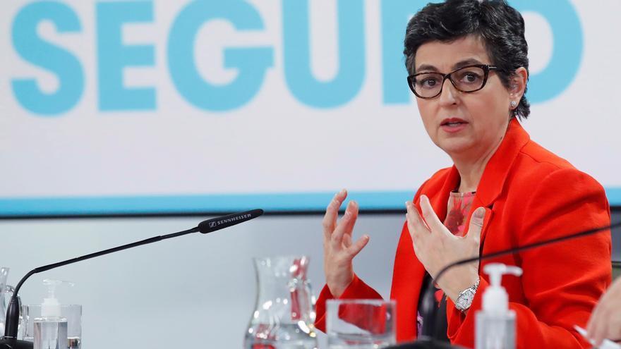 La ministra de Exteriores de España visitará Paraguay el 7 y el 8 de mayo