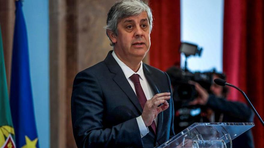 El Eurogrupo se alarga, dividido sobre el fondo de rescate y los coronabonos