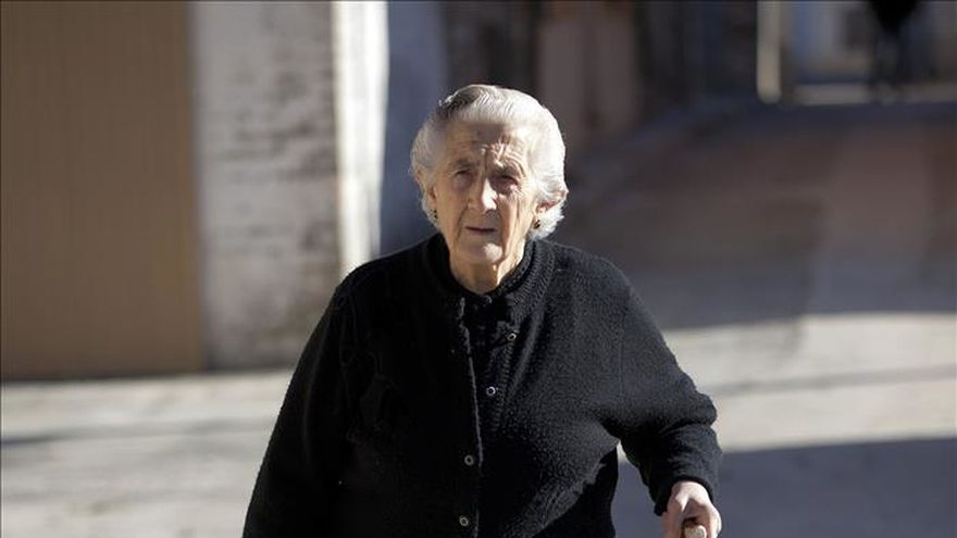 La CCOO señala que la edad media de jubilación en España supera los 64 años