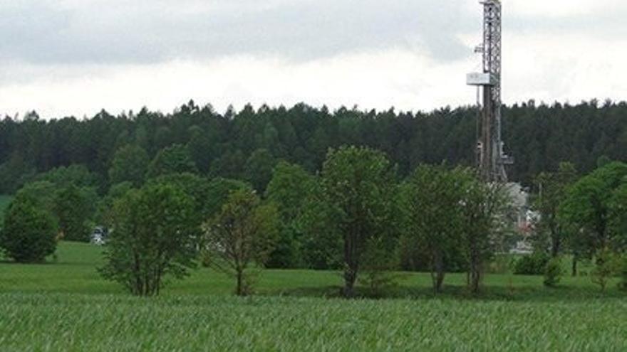 El Ayuntamiento pretende prohibir el fracking en la revisión del PGOU