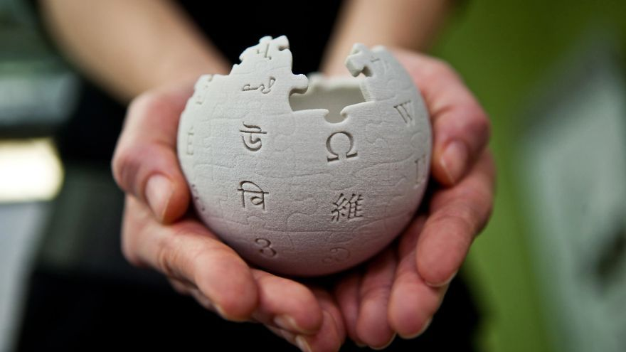 Algunos de estos editores y creadores llevan alrededor de 10 años detrás de Wikipedia