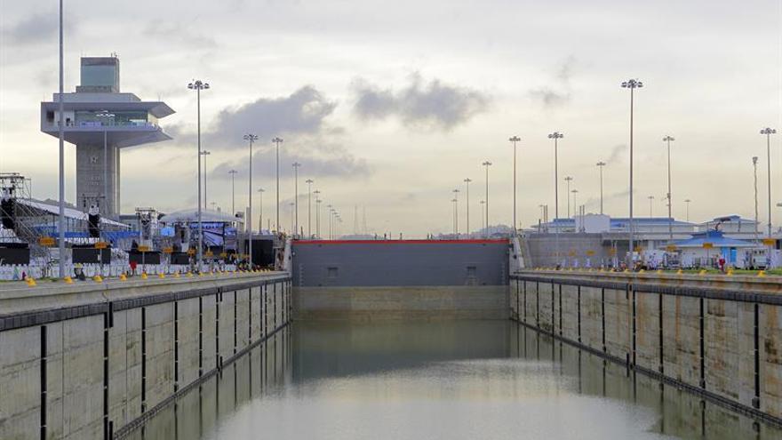 Panamá inicia la cuenta atrás para inaugurar su Canal ampliado
