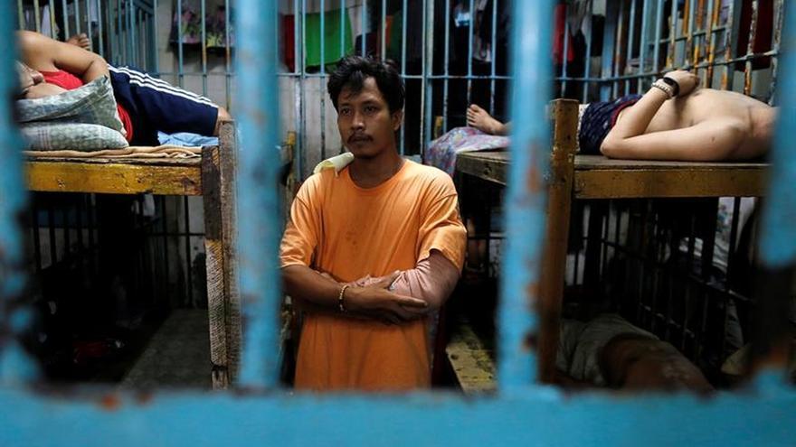 La ONU revisará la situación de los derechos humanos en Filipinas a final de mes