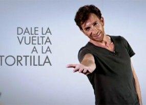 'El Hormiguero' le da 'la vuelta a la tortilla' en su nuevo videoclip con famosos