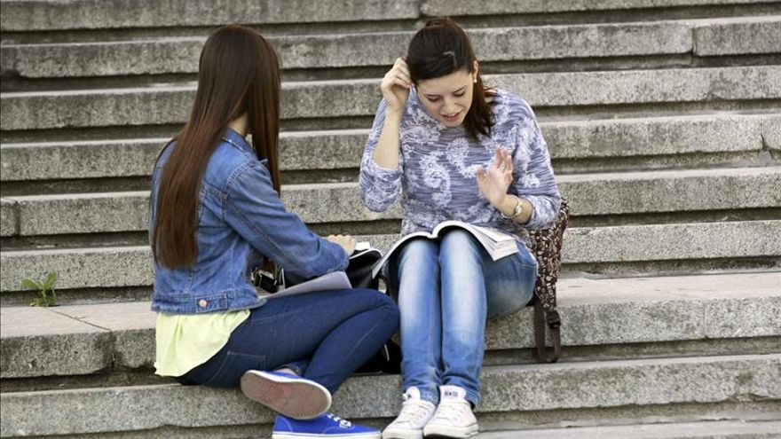 La Universidad española suspende en calidad y empleo, según los estudiantes