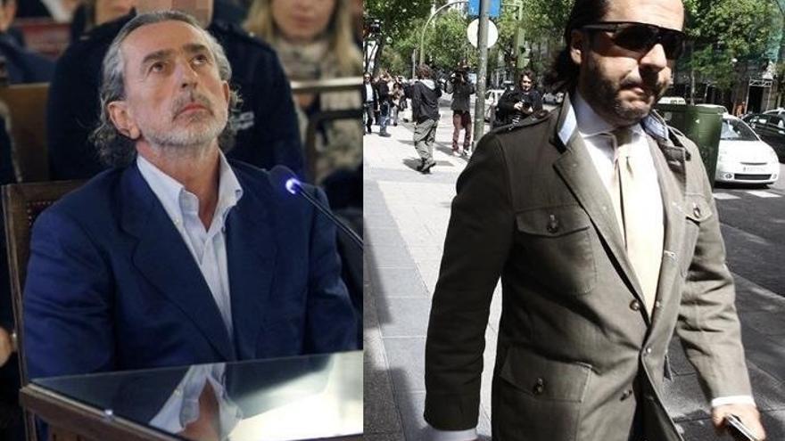 """Correa, sobre la trama Gürtel: """"Esto es un montaje que se creó para hacer daño a un partido por parte de otro"""""""